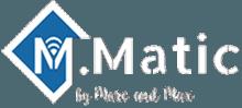 M.Matic Logo 18