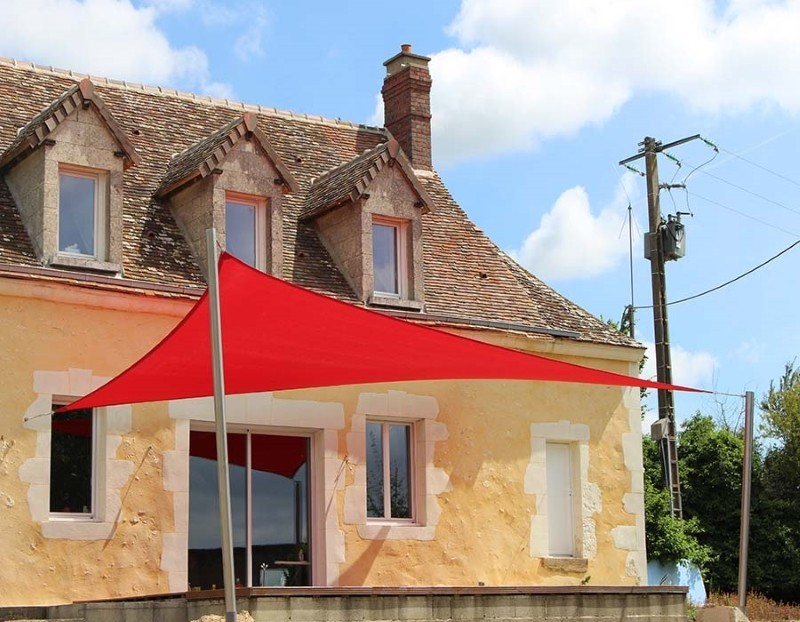 M.Matic Pergola Château Gontier 370 34 222