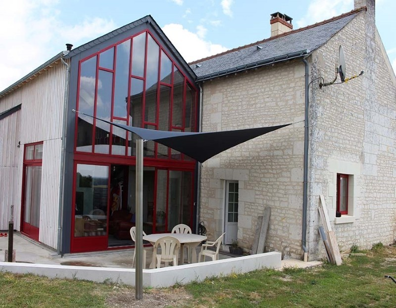 M.Matic Pergola Château Gontier 370 44 223
