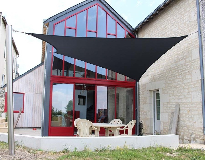 M.Matic Pergola Château Gontier 370 45 224