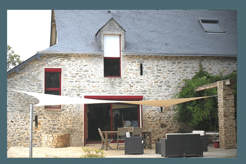 M.Matic Pergola Château Gontier C 370 26 267
