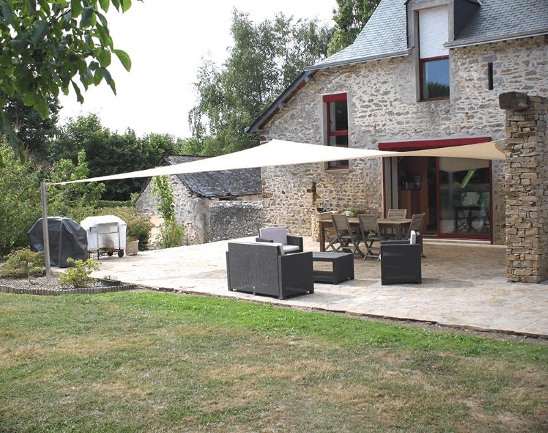 M.Matic Pergola Château Gontier C 370 39 278