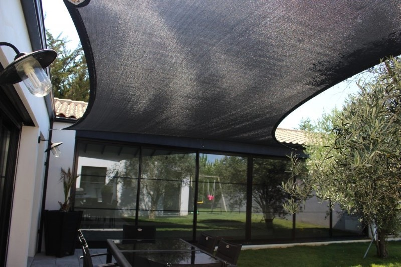 M.Matic Pergola Château Gontier Particulier Lagord 17 5 1024x683 245